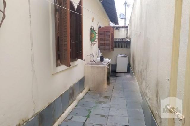 Casa à venda com 3 dormitórios em Nova cachoeirinha, Belo horizonte cod:237773 - Foto 9