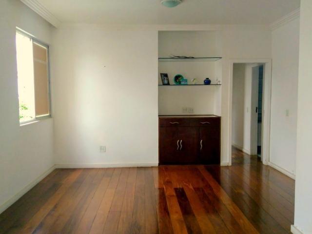 Apartamento 3 quartos à venda, 3 quartos, 2 vagas, buritis - belo horizonte/mg - Foto 4