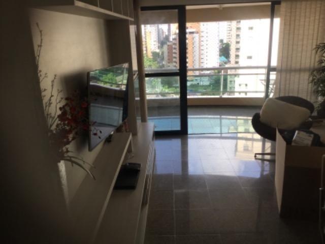 Apartamento 3 suítes Meireles - Foto 4