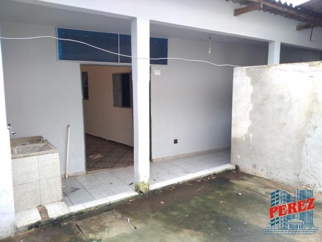 Casa à venda com 2 dormitórios em Paraiso, Londrina cod:13650.4680 - Foto 16