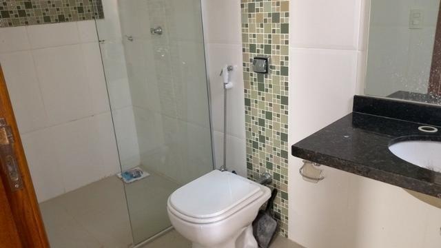 Samuel Pereira oferece: Casa Sobradinho RK 4 Suites Alto Padrão Churrasqueira Aceita troca - Foto 18
