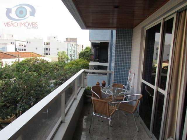 Apartamento à venda com 3 dormitórios em Jardim da penha, Vitória cod:1085 - Foto 3