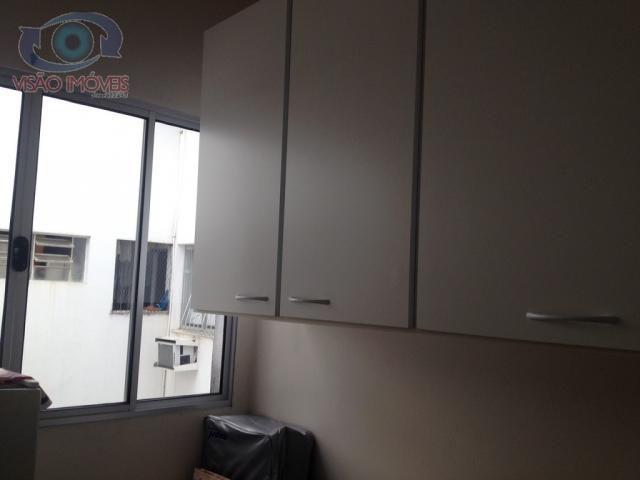 Apartamento à venda com 2 dormitórios em Jardim da penha, Vitória cod:1359 - Foto 14
