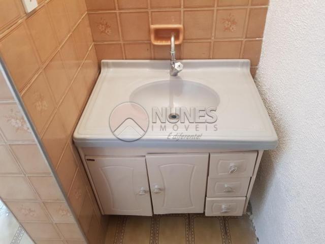 Casa para alugar com 1 dormitórios em Freguesia do o., Sao paulo cod:420761 - Foto 18