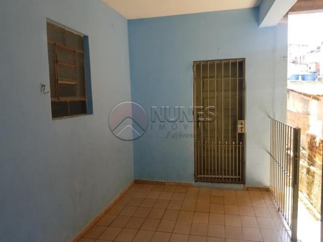 Casa para alugar com 1 dormitórios em Freguesia do o., Sao paulo cod:420761 - Foto 6