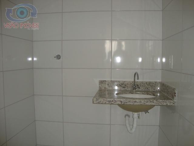 Apartamento à venda com 2 dormitórios em Jardim camburi, Vitória cod:1096 - Foto 11