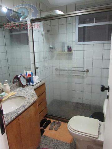 Apartamento à venda com 3 dormitórios em Jardim da penha, Vitória cod:1085 - Foto 16