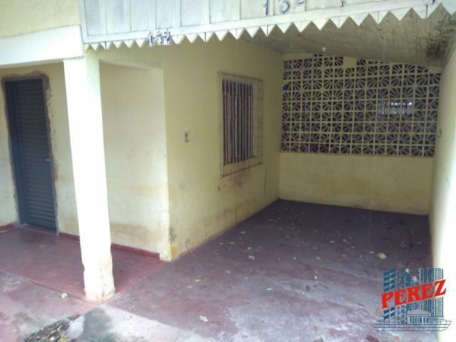 Casa à venda com 2 dormitórios em Paraiso, Londrina cod:13650.4680 - Foto 2