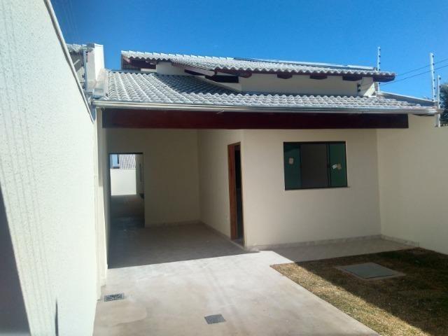 Casa 2 e 3/4 sendo um suite, vale do sol, flor do cerrado, veneza, pirineus, anapolis