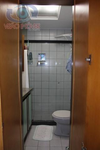 Apartamento à venda com 4 dormitórios em Santa helena, Vitória cod:1572 - Foto 9