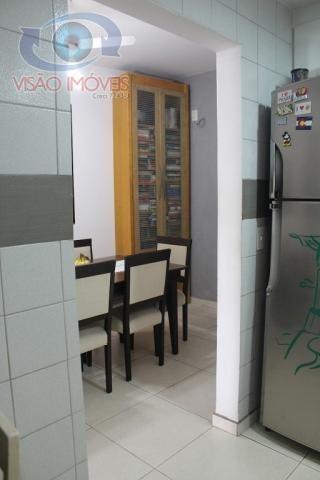 Apartamento à venda com 4 dormitórios em Santa helena, Vitória cod:1572 - Foto 15