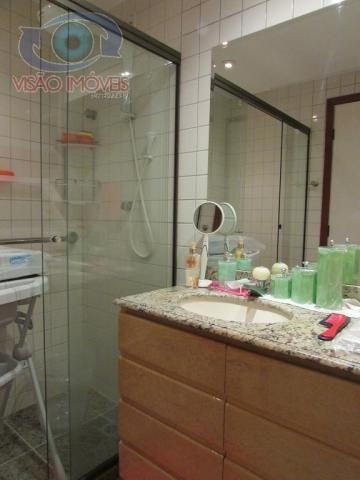 Apartamento à venda com 3 dormitórios em Jardim da penha, Vitória cod:1085 - Foto 13