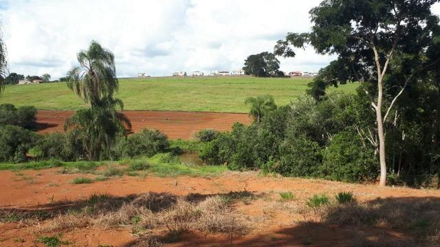 VD Terreno 2.600 m2 próx. Aeroporto Pouso Alegre MG - Foto 3