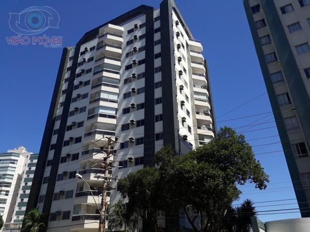 Apartamento à venda com 4 dormitórios em Bento ferreira, Vitória cod:1580