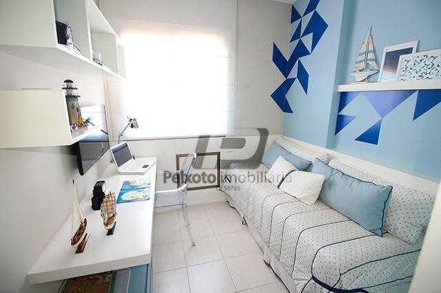 Nobre com 2 quartos ao lado do Norte Shopping - Foto 5