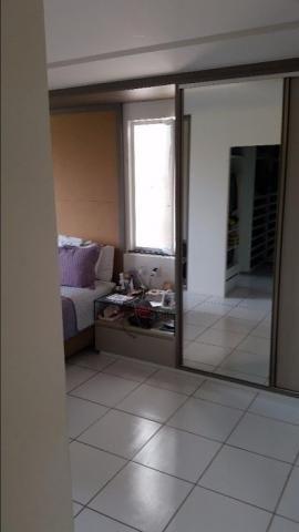 Confortável duplex, 4stes, amplos espaços de muito bom gosto. - Foto 20