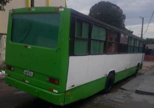 Ônibus maxbus - Foto 2