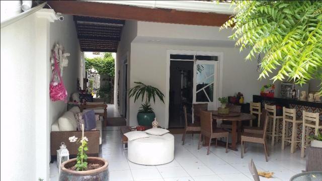 Confortável duplex, 4stes, amplos espaços de muito bom gosto. - Foto 5