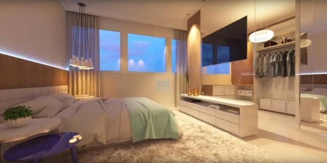 Apartamento à venda com 2 dormitórios em Jurerê, Florianópolis cod:AP004796 - Foto 3