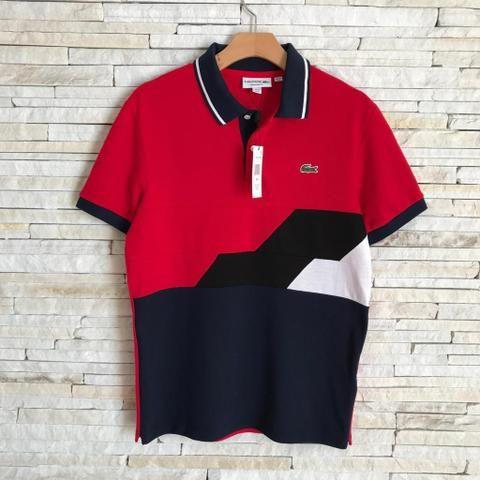 0d53f8c79fb Camisa Polo Lacoste Original - Roupas e calçados - Itapuã