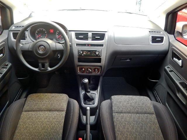 Vw - Volkswagen Fox 1.0 Trend Completo Apenas 40 mil km - Foto 9