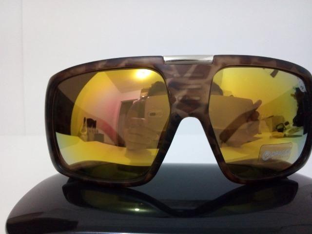 473d20512 Óculos De Sol Masculino Dragon Orbit Tam GG ? Dragon Orbit - Foto 6