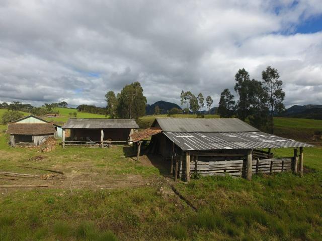 Sítio a venda em Urubici/ Rio Rufino chácara em Urubici - Foto 9
