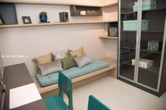 Casa em condomínio para venda em cuiabá, parque atalaia, 3 dormitórios, 1 suíte, 2 banheir - Foto 6