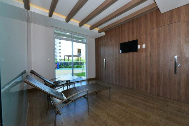 Ap 063, 4 Suítes, 4 vagas, 165 m2,Novo, Lazer, Iguatemi, Guararapes - Foto 7