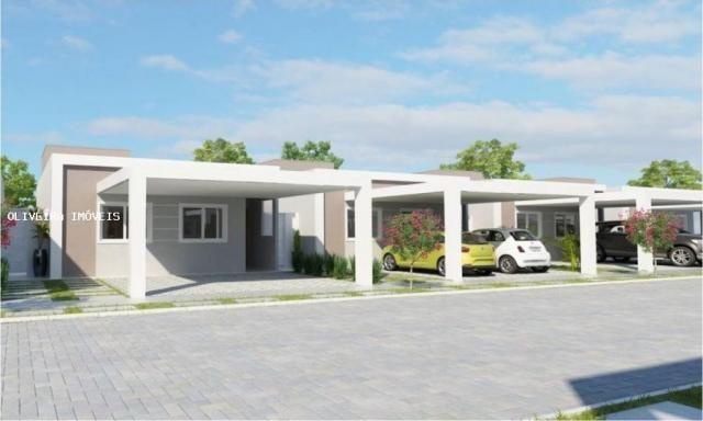 Casa em condomínio para venda em cuiabá, parque atalaia, 3 dormitórios, 1 suíte, 2 banheir - Foto 12