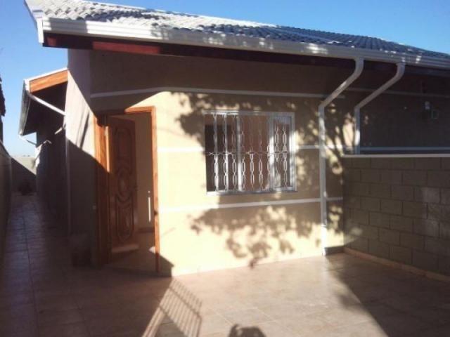 Casa à venda com 2 dormitórios em Jardim campos verdes, Hortolandia cod:CA00080