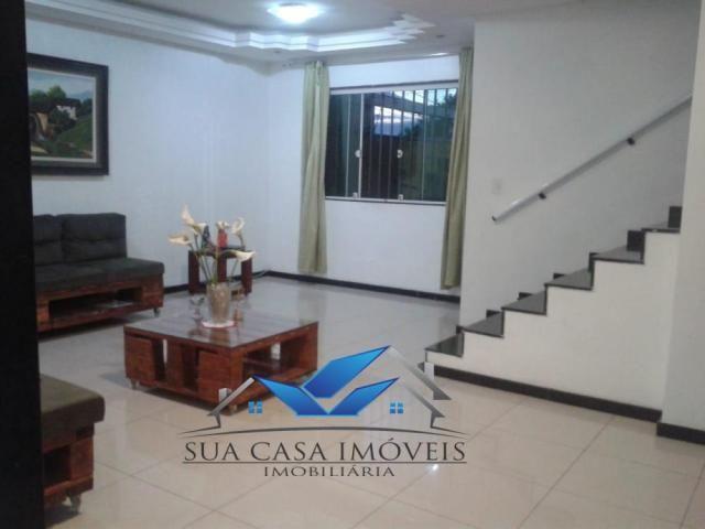 Casa à venda com 3 dormitórios em Morada de laranjeiras, Serra cod:CA172GI - Foto 10