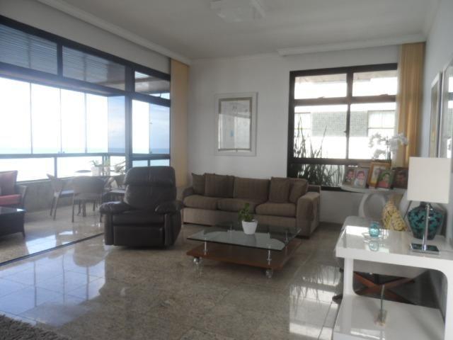 Apartamento com 4 Quartos na Beira Mar de Piedade Lazer Completo - Foto 16
