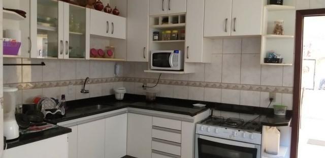 Casa 4 quartos, 3 suítes, fora de condomínio em Itapuã - Foto 3