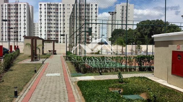 GM - Oportunidade Valparaíso 3 quartos com suite 2 Vagas Último Andar - ES - Foto 5