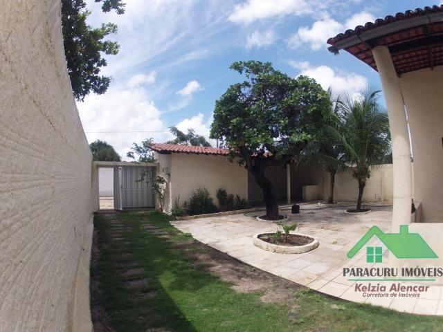 Agradável casa nas Carlotas em Paracuru - Foto 15