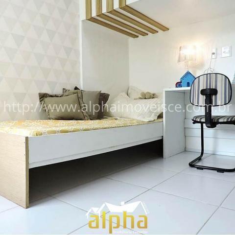 Único Apartamento no Passaré- Elevador- 2 Suites- Dentro do Minha Casa Minha Vida - Foto 10