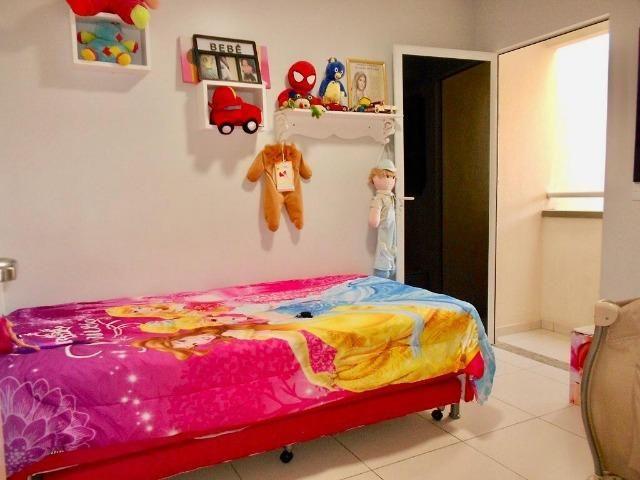 Casa Duplex em condomínio na Lagoa Redonda com 3 quartos e 2 vagas - Foto 10