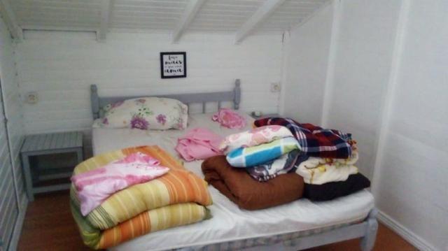 Bela casa em Nova Tramandai 4 quadras da praia (200 metros da beira mar) - Foto 14