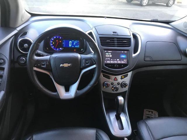Chevrolet Tracker 1.8 Mpfi LTZ 4X2 16V - Foto 7