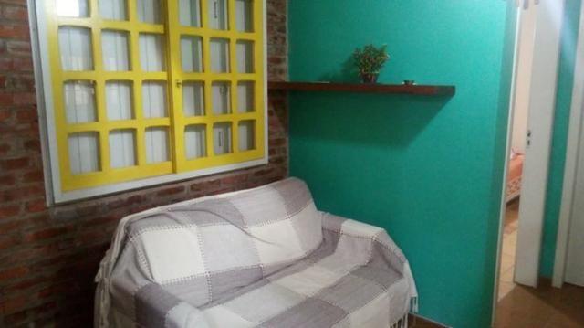 Bela casa em Nova Tramandai 4 quadras da praia (200 metros da beira mar) - Foto 10