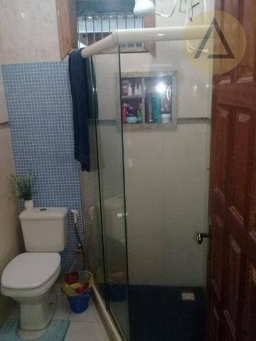Atlântica imóveis tem excelente casa para venda no bairro Extensão Serramar em Rio das Ost - Foto 13