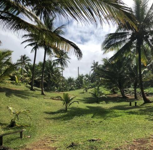 Havaizinho - praia famosa no sul da Bahia - Foto 2