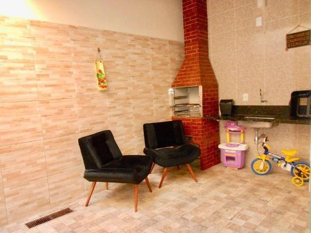 Casa Duplex em condomínio na Lagoa Redonda com 3 quartos e 2 vagas - Foto 14