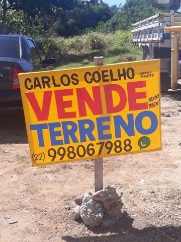Lu- Terreno localizado no Bairro Ogiva em Cabo Frio/RJ - Foto 2