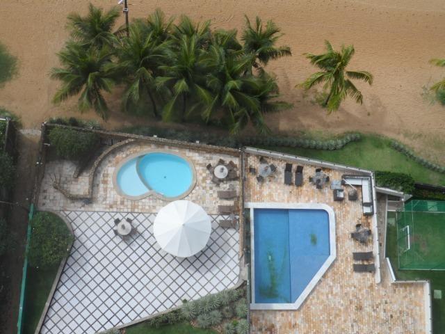 Apartamento com 4 Quartos na Beira Mar de Piedade Lazer Completo - Foto 19
