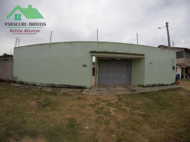Agradável casa com amplo terreno próximo à praia do kite de Paracuru - Foto 2