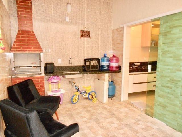 Casa Duplex em condomínio na Lagoa Redonda com 3 quartos e 2 vagas - Foto 15