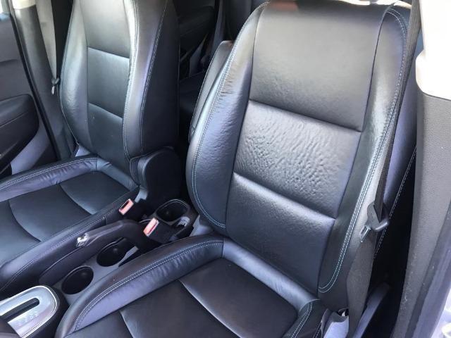Chevrolet Tracker 1.8 Mpfi LTZ 4X2 16V - Foto 9