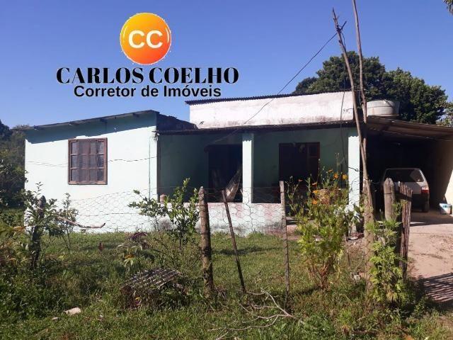 Luu-Mini Sítio (Área Rural) - em Tamoios - Cabo Frio/RJ - Centro Hípico